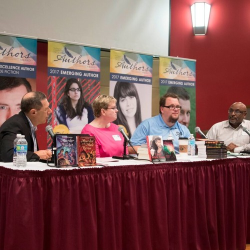 Bonus Episode Indy Author Fair 2017 Genre Writing Panel