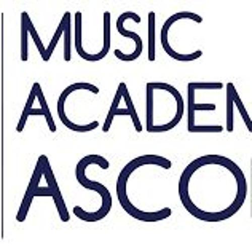 Radio Music Academy - puntata del 4 dicembre 2018
