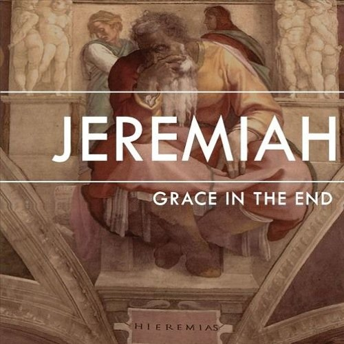 Jeremiah 40-44
