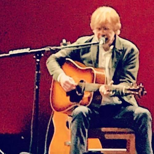 Trey Anastasio Live at Ikeda Theater at Mesa Arts Center