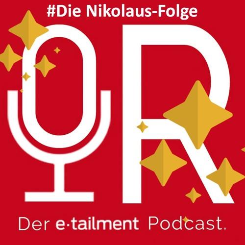 Die Nikolaus-Folge - Digitales Leben