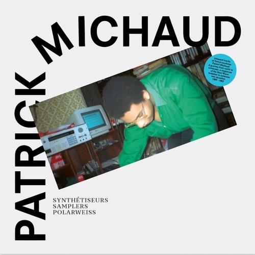 DEL_04_PATRICK MICHAUD _ SYNTHÉTISEURS, SAMPLERS, POLARWEISS