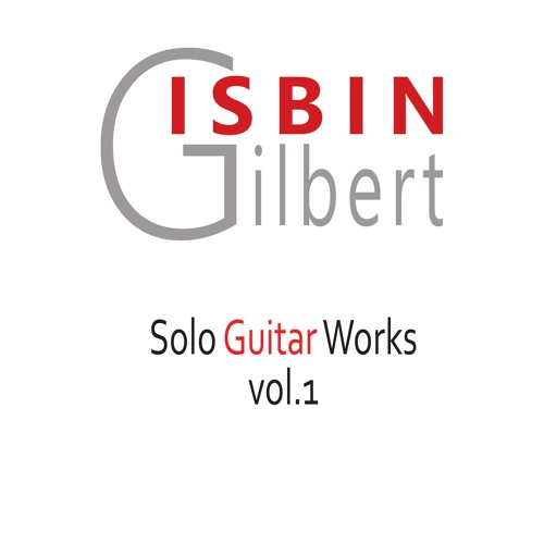 SOLO GUITAR WORKS VOL1