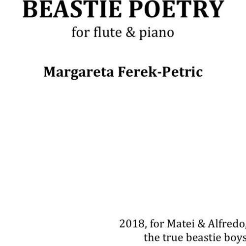 Beastie Poetry