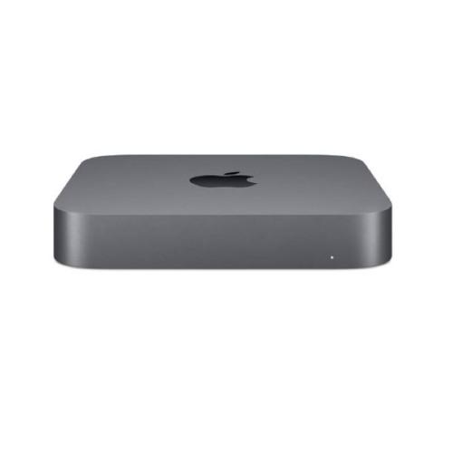 Gadget Guru -  New Mac Mini 3