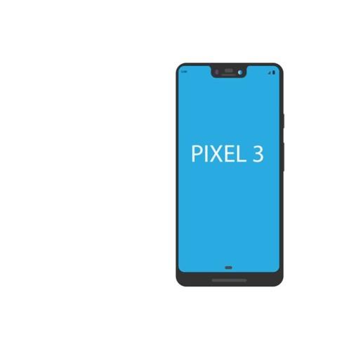 Gadget Guru - Google Pixel 3