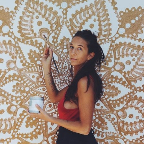 Yoga, Healing PTSD, Nature Retreats, Artistry & Relationship Medicine with Lara Zilibowitz