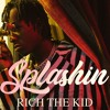 Rich The Kid Splashin Official Audio Mp3