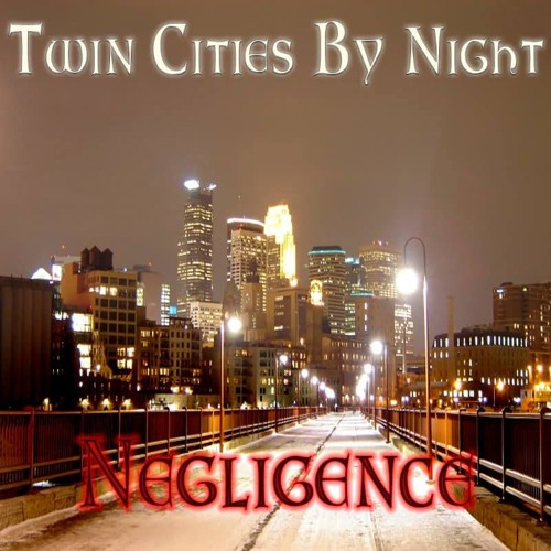 "Vampire: the Masquerade - Twin Cities by Night ""Negligence"""