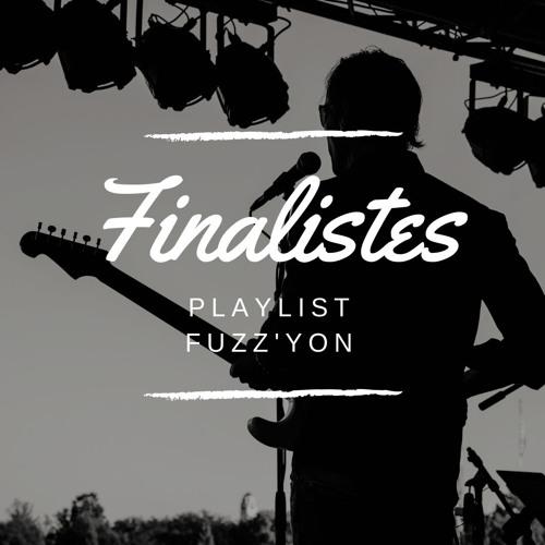 Vos finalistes l'Ampli 2018 sur scène au Fuzz'yon le 21 décembre prochain
