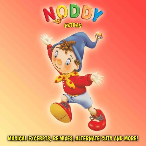 Marry You at the Noddy Shop (Noddy Mashup)