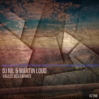 DJ Nil & Martin Loud - Vallee Des Larmes (Original Mix)