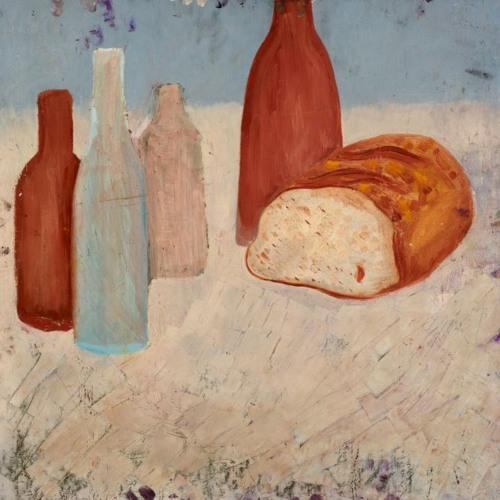 Tim May: Breaking Bread