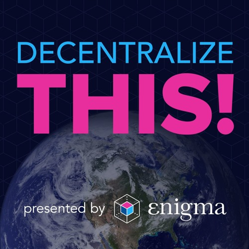 Ep 12 - Luis Cuende - Realizing The Promise of Decentralized Organizations