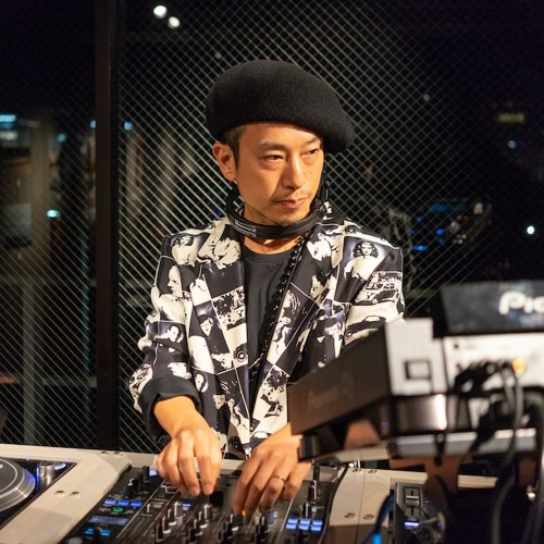 DJ Kawasaki Guestmix: WW Kyoto