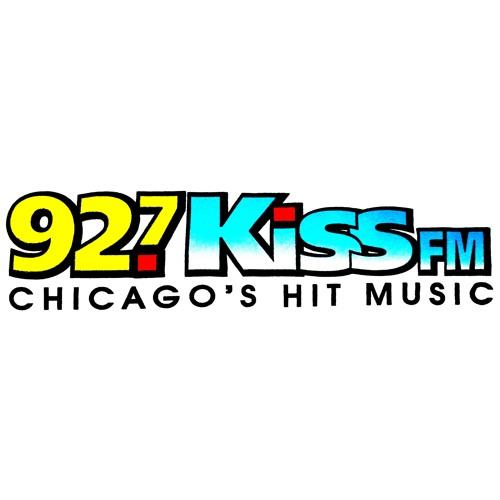 92.7 Kiss-FM - WKIE/Chicago, IL (12/14/1998)