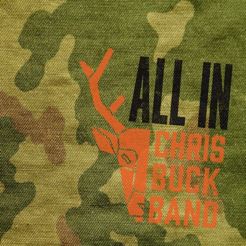 Chris Buck Band - All In