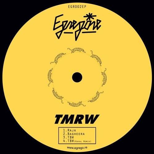 [Premiere] TMRW - TBW (out on Egregore)