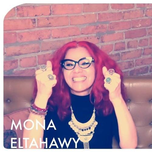 AEWCH 50: MONA ELTAHAWY or HOW TO DESTROY THE PATRIARCHY