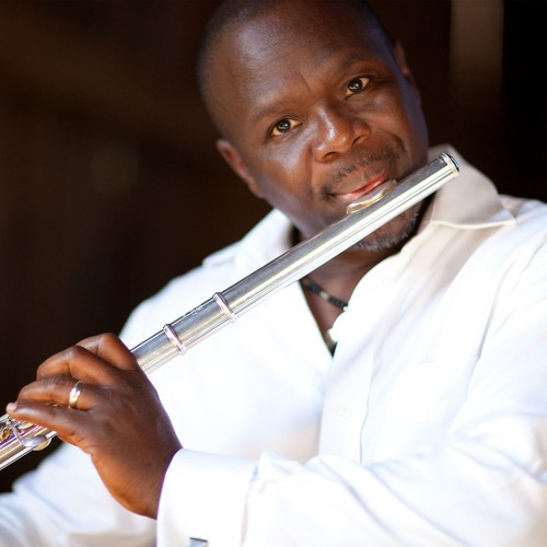 Arts on Fire - A Conversation with Master Musician Samite