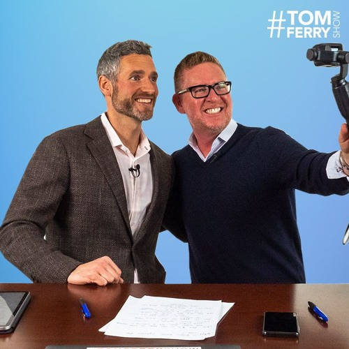 Video Hacks Learned from the Biggest Real Estate Influencers | #TomFerryShow