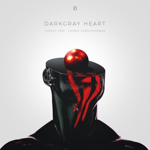Darkgray Heart - Cherry Tree / Cosmic Consciousness [EP] 2018