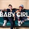 Mario Bautista - Baby Girl (feat. Lalo Ebratt) Acapella + Instrumental  FREE Portada del disco