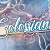 """Colossians WEEK 5- """"Colossians 2:16-23"""" MJ campus"""