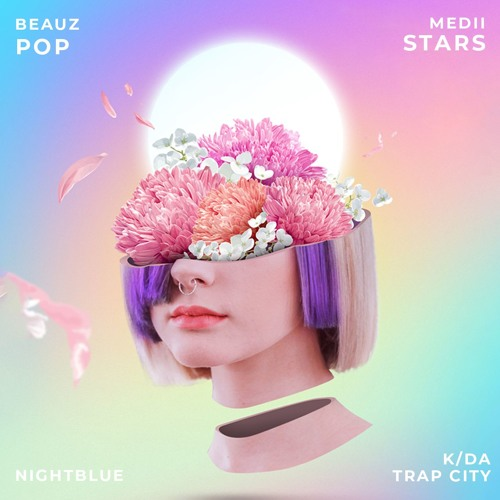 K/DA ft. Madison Beer, (G)I-DLE, Jaira Burns - POP/STARS (BEAUZ & Medii Remix)