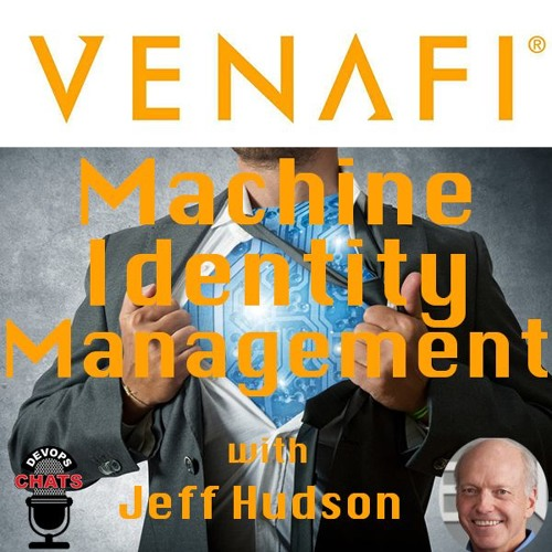 Machine Identity is as Important as Personal Identity