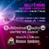 JJ Flores | Holly's House on Subliminal Radio | Show 053