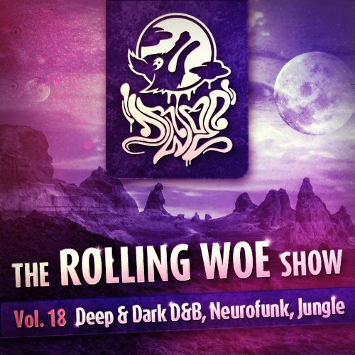 The Rolling Woe Show vol. 18
