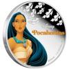 Pocahontas English story for kids
