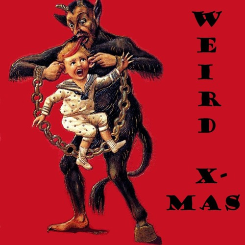 """WC #12 Victorian Christmas Ghost Stories and Algernon Blackwood's """"The Kit Bag"""""""