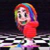 6ix9ine - Tic Toc (feat. Lil Baby) (slowed + reverb) Portada del disco