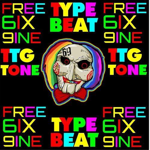 6ix 9ine type beat,tekashi six nine ,tekashi 69 type beat