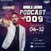 PODCAST 009 - DJ JEAN DU PCB - ESPECIAL BAILE DO JEAN Portada del disco