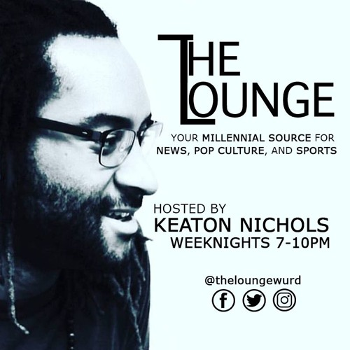 The Lounge 12.3.18 - Dr. Khadijah White