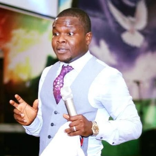 Prophet E.T Odonkor 02.12.18