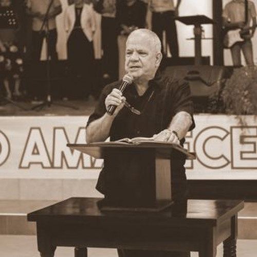 Episode 5861 - Get ready to be tested and STAND in the Faith - Augusto Perez