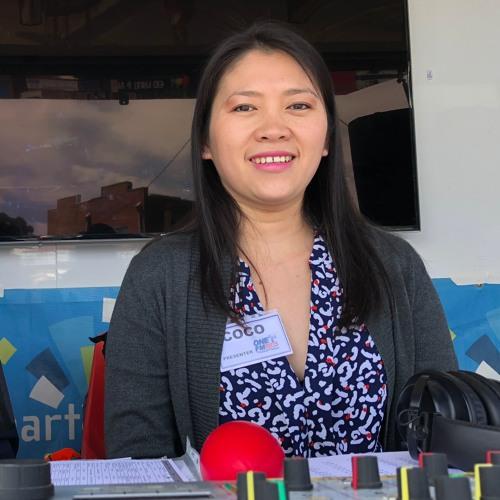 Ethnic Program- Chinese 3rd December 2018