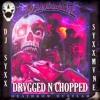 RAMIREZ - DEATHROW HUSTLAH (DRVGGED N CHOPPED) BY DJ SYXX