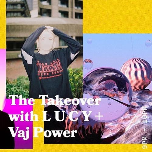 VAJ.Power // L U C Y @ foundation fm