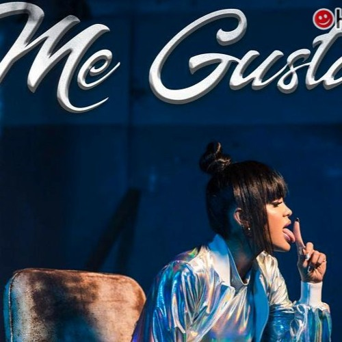 Natti Natasha - Me Gusta (Miguel Cano Remix) by Dj Miguel