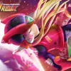 Mega Man Zero Power Field - Metal Cover