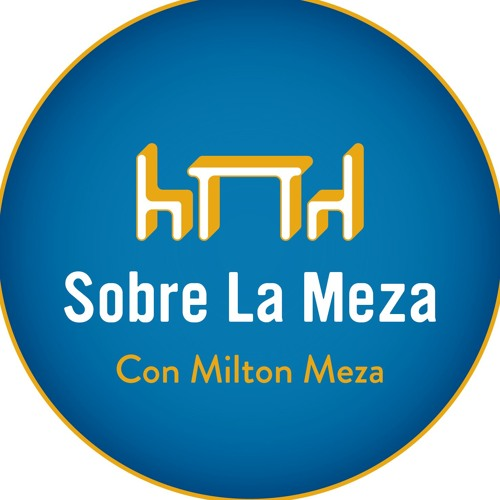 Sobre la Meza con Milton Meza: Special Host Edith Cruz