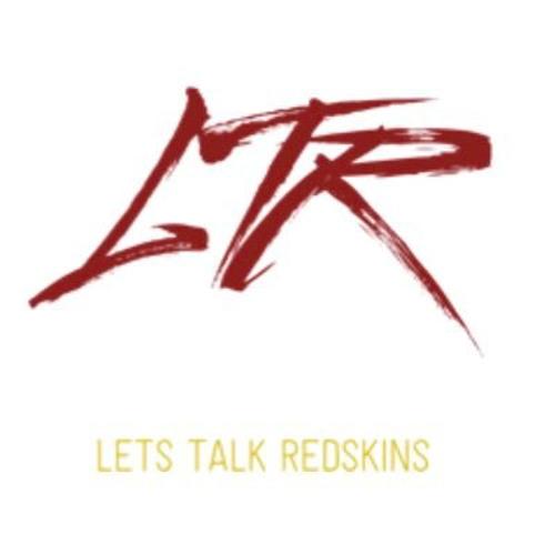 Let's Talk Redskins - Ep 13 - Let's VENT Redskins; Now Playing Quarterback?