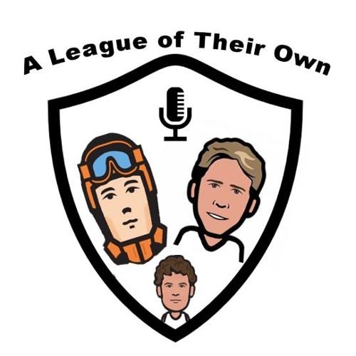 A League of Their Own Ep.17