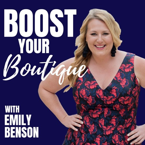 301: What To Do To Restart, Relaunch Or Redo Your Boutique Business