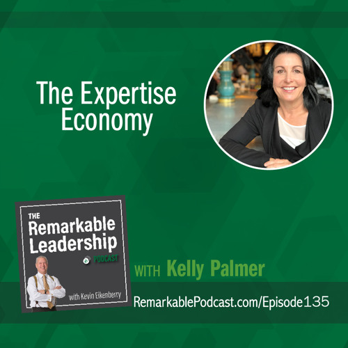 The Future of Learning at Work with Kelly Palmer
